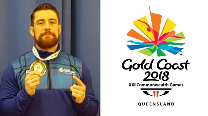 Joe Hendry Interview: The Prestigious One Gunning For Gold In The Commonwealth Games