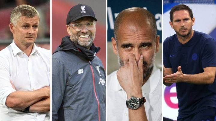 Premier League Opening Day Fixtures On September 12 Have Been 'Leaked'