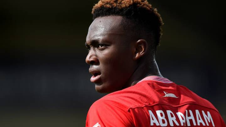 Tammy Abraham On The Verge Of Completing A Move To The Premier League