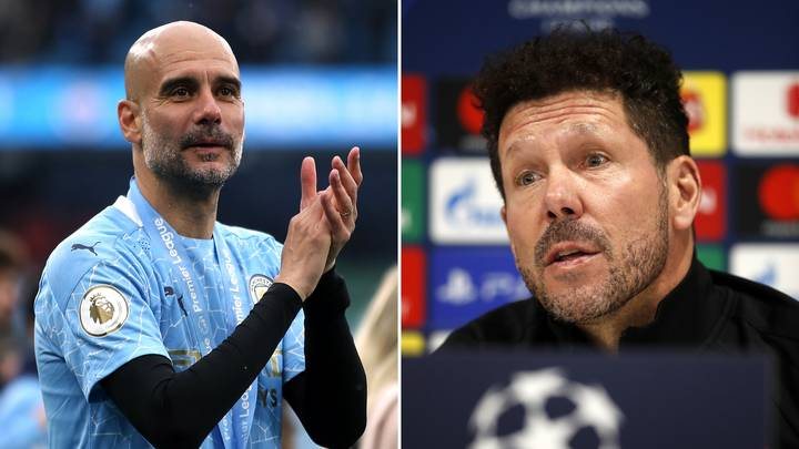 Manchester City & Atletico Madrid Are Preparing A Massive Swap Deal This Summer