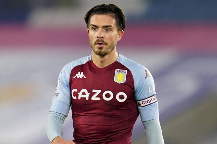 The Stats That Show Why Man City Will Be Unbeatable With Jack Grealish