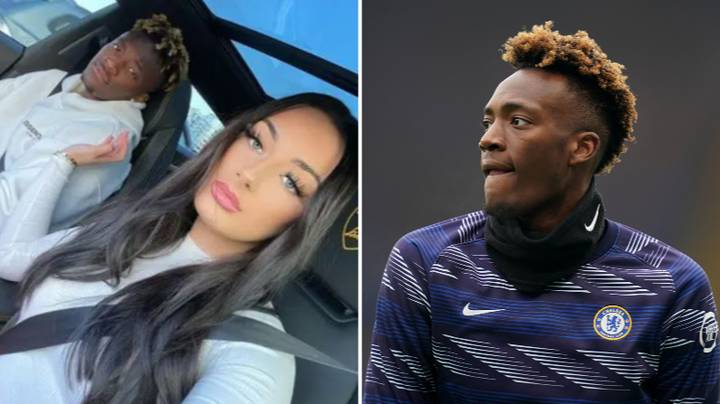 Tammy Abraham Reacts To FA Cup Final Loss Following Girlfriend's Criticism Of Thomas Tuchel