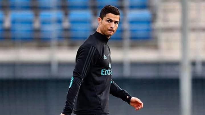 Juventus Chairman's Bold Prediction About Cristiano Ronaldo Comes True