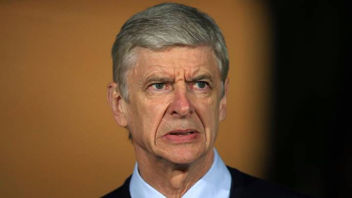 Arsenal Are The Most Backed Side For Relegation After The Transfer Window