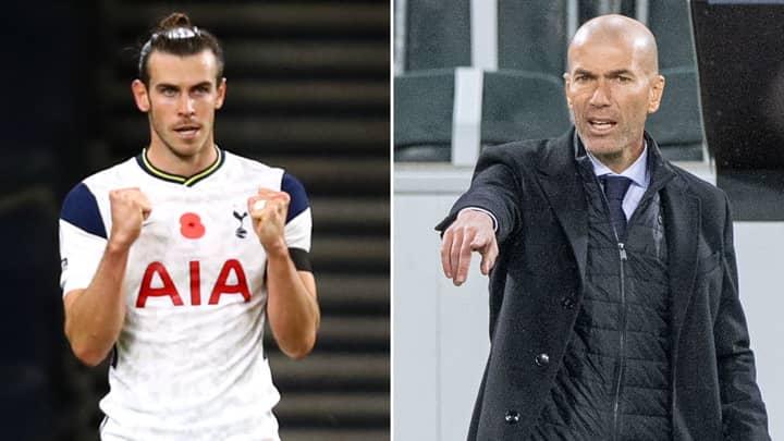 Spanish Media Have Reacted To Gareth Bale's Winner For Tottenham Hotspur Vs Brighton