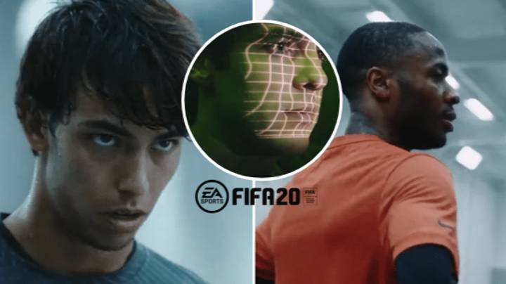 EA Sports Drop New FIFA 20 Advert, With Top 100 Players Released