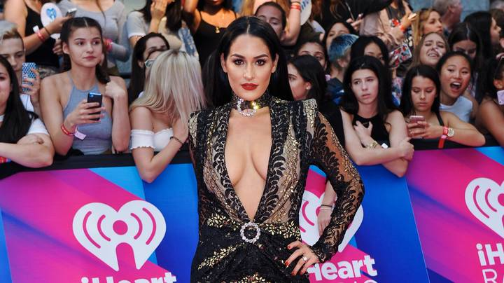 Nikki Bella Announces Retirement From Wrestling