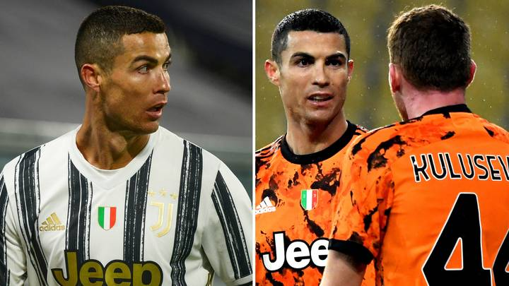 Cristiano Ronaldo Makes More Money Than FOUR Serie A Teams As Juventus Superstar's Wages Are Revealed