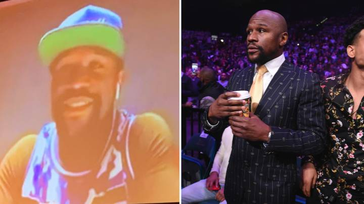 Floyd Mayweather To Come Out Of Retirement In February For Bout In Tokyo
