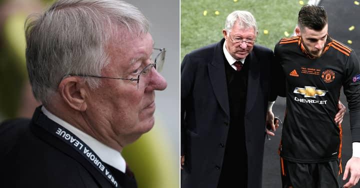 Ex-Arsenal Player Got Ultimate Revenge Over Sir Alex Ferguson After Brutal Criticism