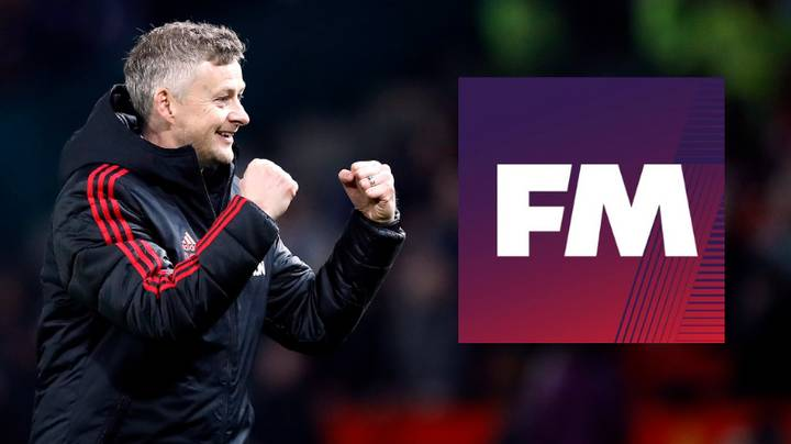 Ole Gunnar Solskjaer Reveals He Learnt From Football Manager