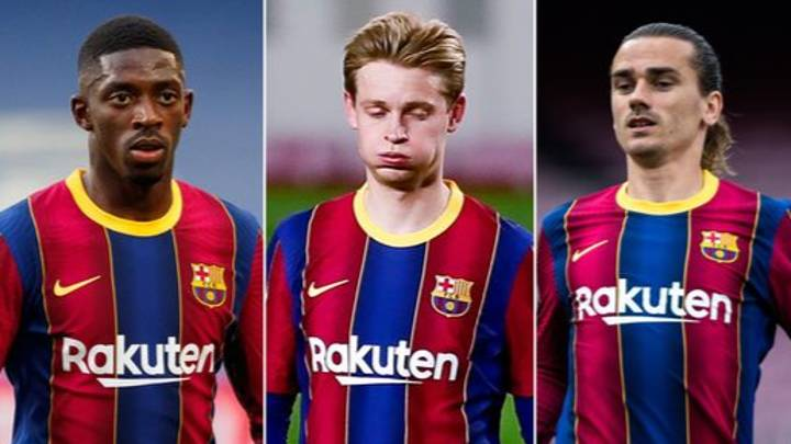 Shocking Report Reveals Barcelona's Wages Amid Financial Crisis