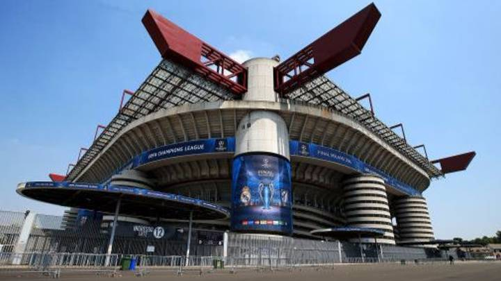 Inter Making Audacious Bids To Sign Two Real Madrid Players, This Summer