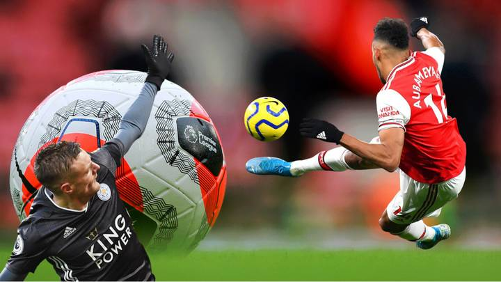 QUIZ: Can You Name Every Premier League Club's Top Goalscorer This Season?