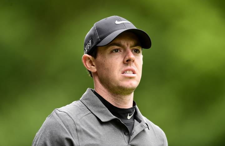 Rory McIlroy Backs Out Of Olympics Over Health Fears