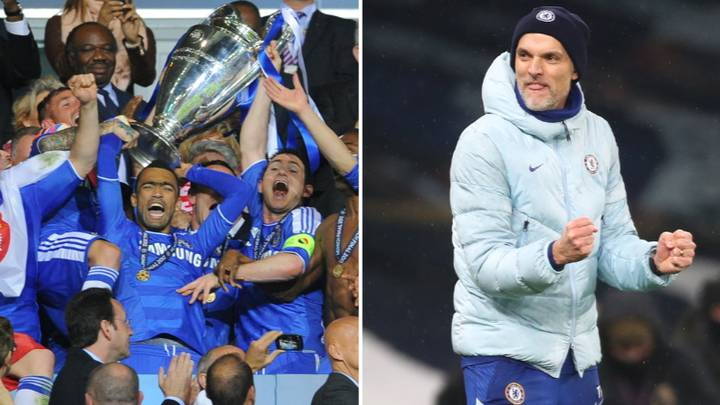 Chelsea Fan Produces Viral Thread On Why They Will Win The Champions League And FA Cup Again