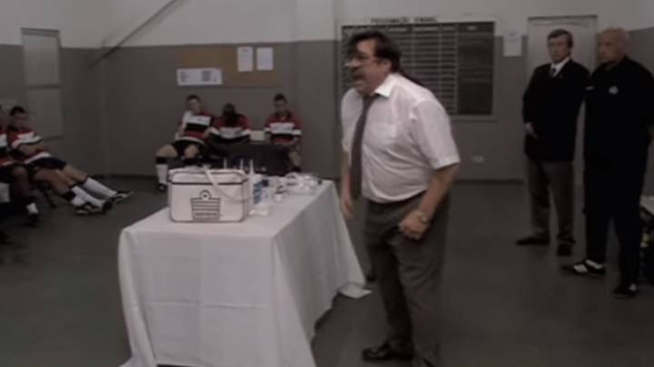 Mike Bassett Will Always Be The England Manager We All Deserved