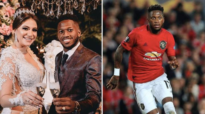Fred 'Mocked By Team-Mates' For Delaying Wedding Until After Copa America Only To Miss Out On Brazil Squad