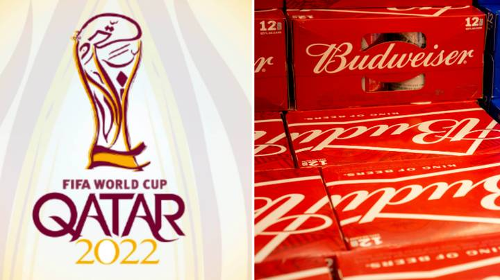 Case Of Beer At The Qatar World Cup To Cost $64 Despite Price Cut