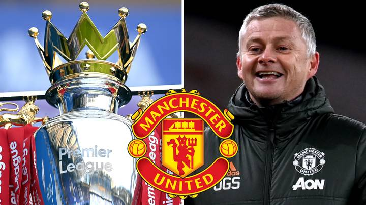 'Manchester United Won't Win Anything Under Ole Gunnar Solskjaer This Season'