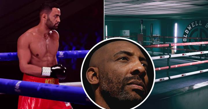 Graphics On Next-Gen Boxing Game Are An Absolute Knockout