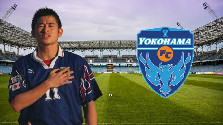 Kazuyoshi Miura Signs New Contract With Yokohama Aged 51