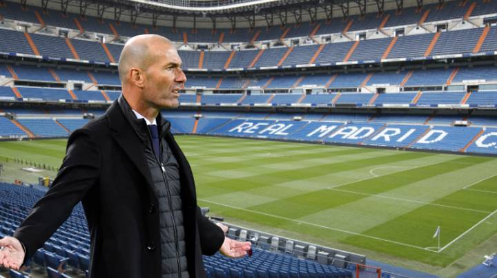 Real Madrid Reveal Gross Debt Is Up To €901 Million