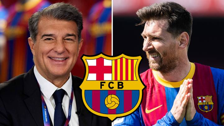 Lionel Messi's Football Future And Potential Retirement Outlined In Staggering New Barcelona Deal
