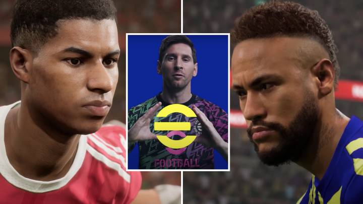 PES Is No More, Will Be Called 'eFootball' And Free-To-Play Going Forward