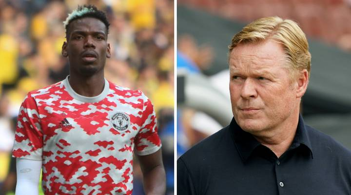 Barca Plot Summer Swoop For Erling Haaland, Dani Olmo And Paul Pogba