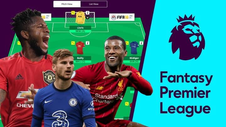 31 Of The Funniest Fantasy Football Names Ahead Of The Premier League Season