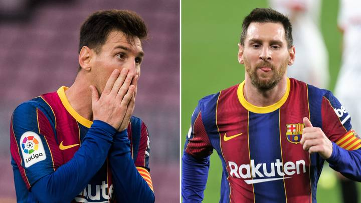 La Liga President Reveals Barcelona's Financial Difficulties And How This Could Impact Lionel Messi's Contract