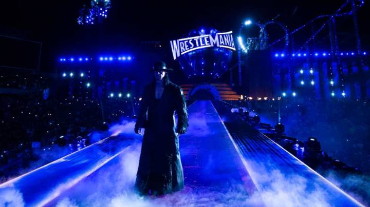Undertaker: The Last Ride Documentary Promises To Be Essential Viewing For WWE Fans