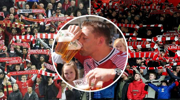 The Least And Most Expensive Pints In The Premier League Revealed