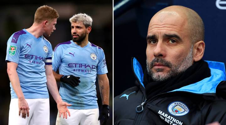 Sports Lawyer Explains How Manchester City Players Could Resign From The Club