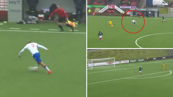 Faroe Islands U21 Earn 'Miracle' 1-1 Draw Against France, Who Had 72% Possession And 30 Shots