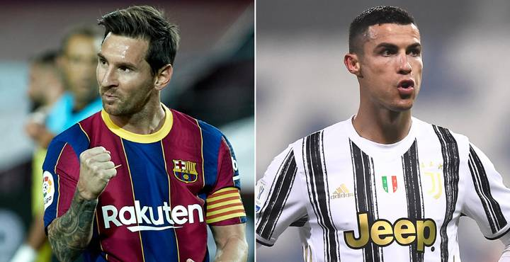 Top Five Highest Paid Players In Europe Revealed, With No 1 On £2.1 Million Per Week