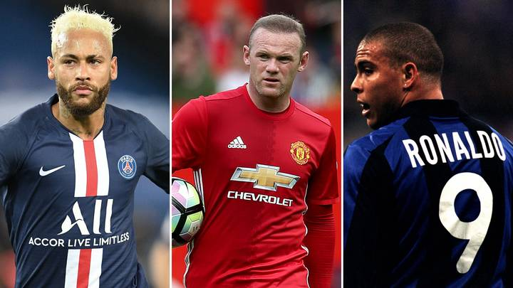 The Top Ten Highest Goalscorers At 21 For Club And Country Have Been Revealed