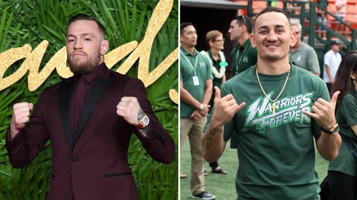 Conor McGregor Brutally Rips 'Twerp' Firas Zahabi For Max Holloway Claim