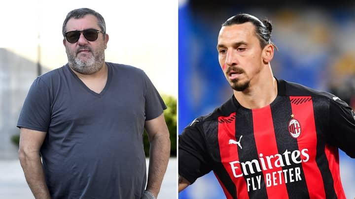 FIFPro And EA Sports Respond To Zlatan Ibrahimovic And Mino Raiola's FIFA 21 Claims