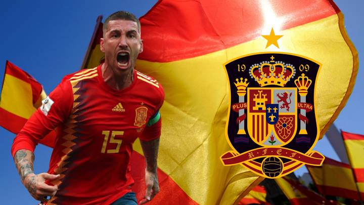 Sergio Ramos Shatters World Record In Spain's Win During Euro 2020 Qualifiers