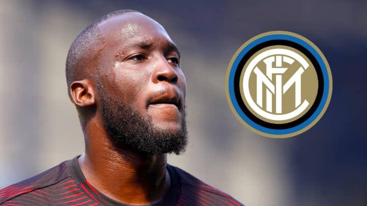 Manchester United Target Inter Player In Romelu Lukaku Swap Deal