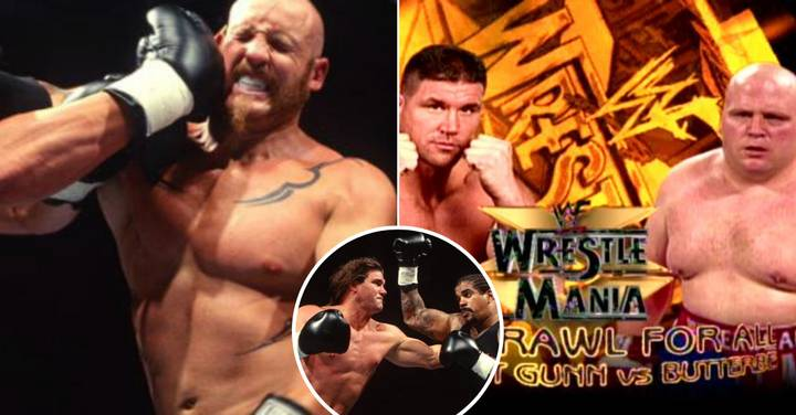 WWE Vs UFC: When Vince McMahon Disastrously Let Wrestlers Fight For Real
