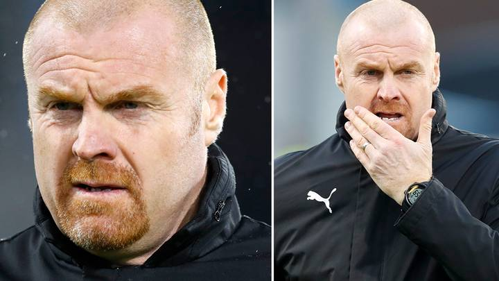 You've Been Pronouncing Sean Dyche's Name Wrong This Entire Time