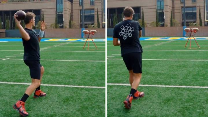 Fans Aren't Sure Whether To Believe Tom Brady Skill Or Not