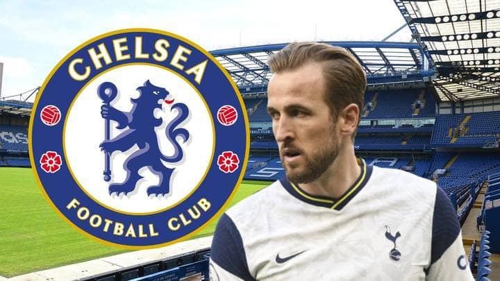Chelsea Could Beat Man City In Harry Kane Transfer Battle