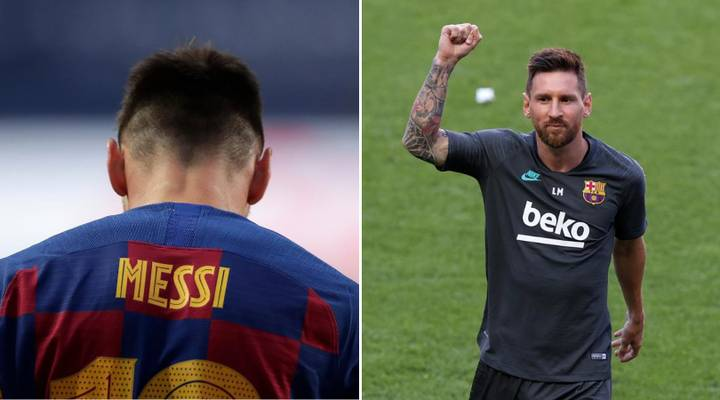 Barcelona Identifies Top Lionel Messi Replacement If He Leaves