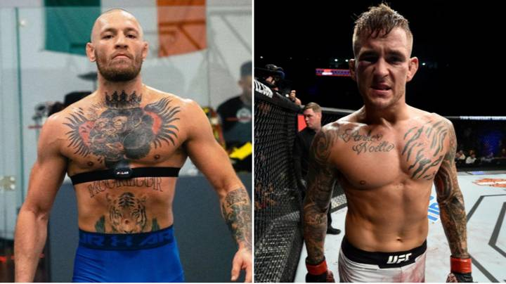 UFC Could Replace Dustin Poirier For Conor McGregor's Comeback Fight On January 23