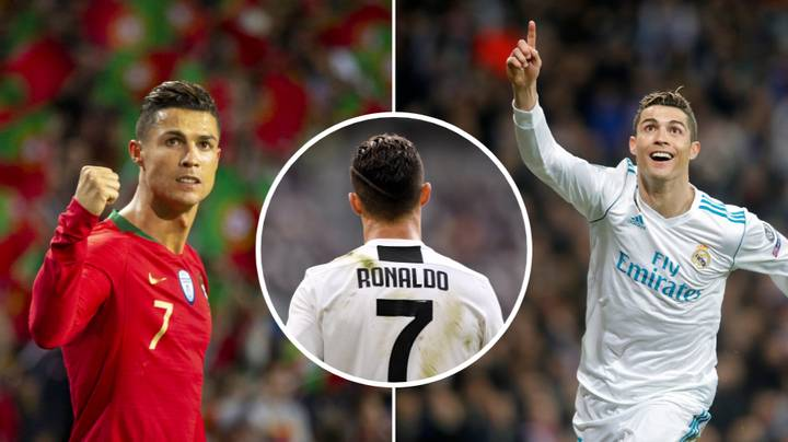 Portugal's Cristiano Ronaldo Is The Ultimate Big Game Player Following His Hat-Trick Against Switzerland