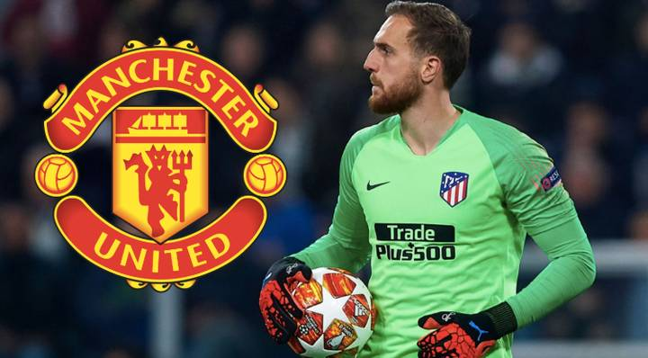 Jan Oblak Wants To Quit Atlético Madrid And Join Manchester United This Summer